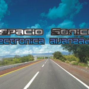 ESPACIO SONICO RADIO SHOW EPISODIO 1