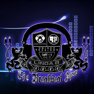Terry Hooligan B2B Kouncilhouse Exclusive Mixes The Breakbeat Show On 96.9 ALLFM Hosted By Linda B