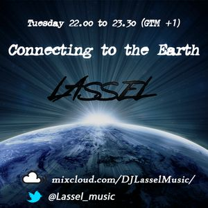 Connecting to the Earth by Lassel Music nº 59