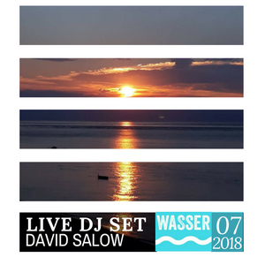 David Salow - Live@Wassernap 07-2018