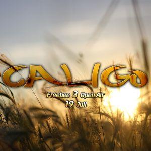 Glombak @ Caligo Freebee 3 Open Air