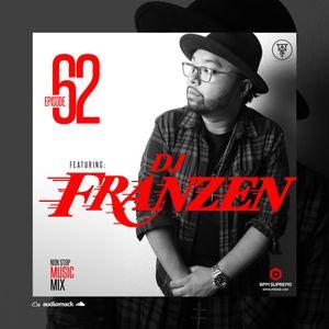 Supreme Radio Episode 62 - DJ Franzen