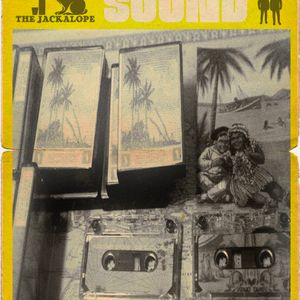 The Island of Sight and Sound