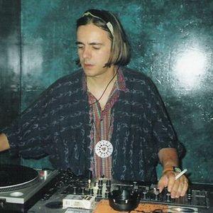 LAURENT GARNIER & NICK ARROJO wide live party at hacienda, manchester uk 01.09.1990