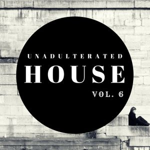 Unadulterated House Volume 6