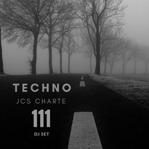 DJ Set 111 - Techno