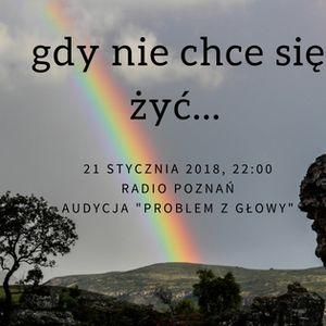 O kryzysach, utknięciach i samobójstwach - cz. 2