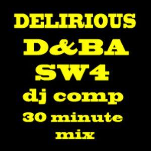 SW4 D&BA  Comp