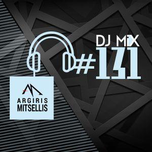 Argiris Mitsellis Presents Dj Mix #131