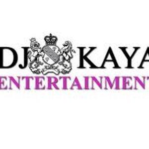 [ Mixed by DJ KAYA ] - by MR.NOH THAILAND #バーレスク東京 #六本木