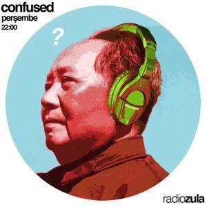 """Confused"" Radio Show @ Radio Zula 08.03.12"