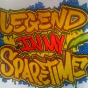 "Legend In My Sparetime Episode 105; ""Racist As F%@k!"""