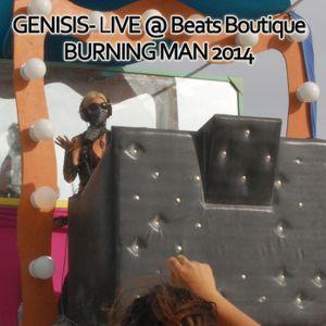 LIVE @ Beats Boutique