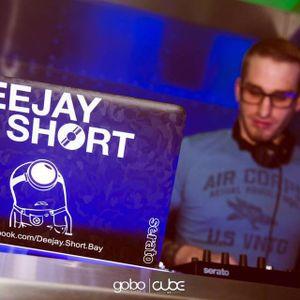 MixKlatsche-Deejay Short