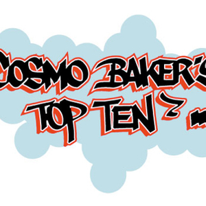 Cosmo Baker's Top Ten Mix - December 2011
