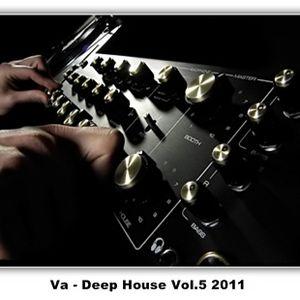 Deep House Vol. 5