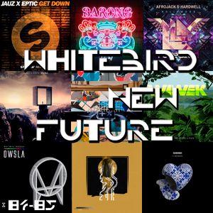 Whitebird-New Future # 84-85