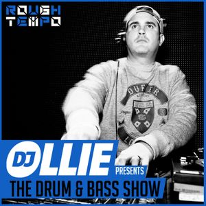 DJ Ollie - Rough Tempo Radio Show 06/08/17