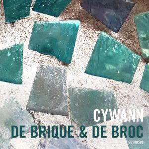 Cywann - De brique & de broc