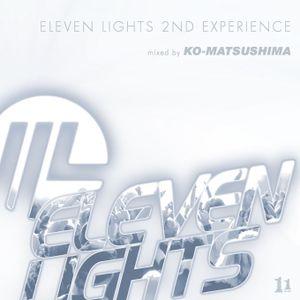KO-MATSUSHIMA 2013 Eleven Lights Mix