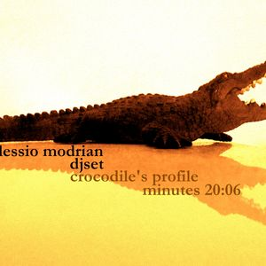 Djset crocodile's profile [4] alessio modrian