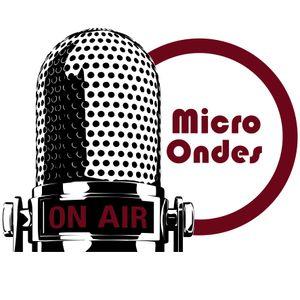 Micro-Ondes du 15/12/16 avec Guillaume Haj-Hussein, VPE de l'Université de Lorraine