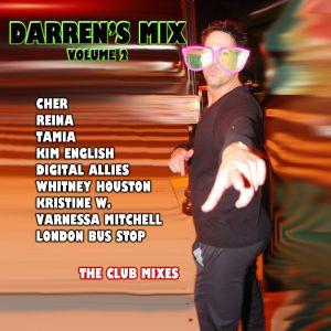 Darren's Mix Vol. 2
