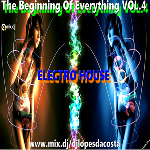 THE BEGINNING OF EVERYTHING VOL.4