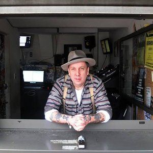 Andrew Weatherall Presents: Music's Not For Everyone - 11th June 2015
