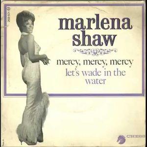 The International Ronnie Scott's Radio Show with Ian Shaw feat. Marlena Shaw