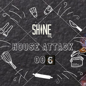 House Attack - 006