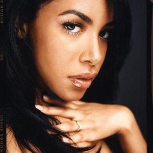Aaliyah Tribute Mix 2013