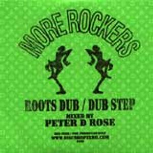 ROOTS DUB / DUB STEP mix by Peter D (mar.2006)