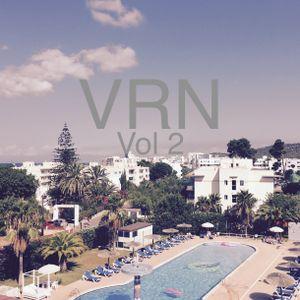 DJ VRN Tec house Mix July 16