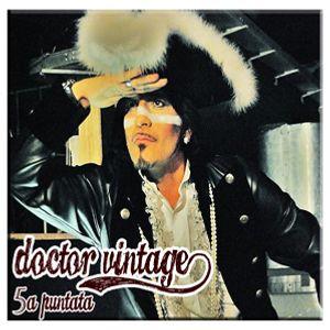 Doctor Vintage 5a puntata