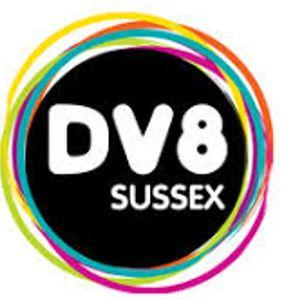 Dv8 Takeover 1 Brighton FM