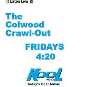 107.3 Kool FM's Colwood Crawlout - Nov 25, 2011
