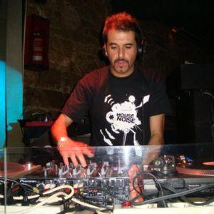 Alvaro Espinosa - Live at Space of Sound Madrid #3 - 05-08-2001