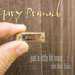 GARY PRIMICH SPOTLIGHT (TheBluesRoom#335)