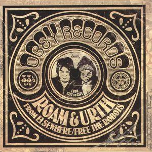 Show 50 - Roam & Urth & PsychPsychPsych