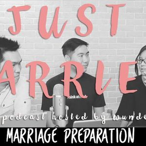 JUST MARRIED #4 Marriage Preparation