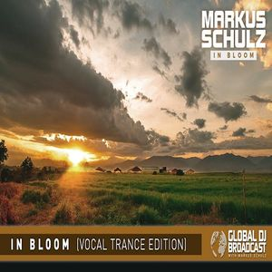 Markus Schulz - Global DJ Broadcast (In Bloom 2017) (20.04.2017)