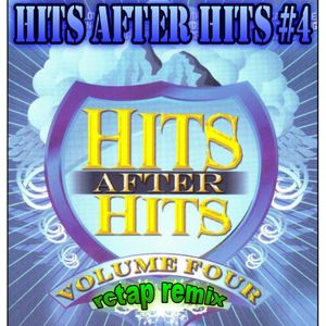 HITS AFTER HITS #4/RCTAP REMIX