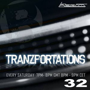 Tranzportations Part 32 - Guest Mix by Mars Lab