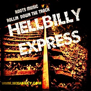 Hellbilly Express - Ep 50 - 02-27-17