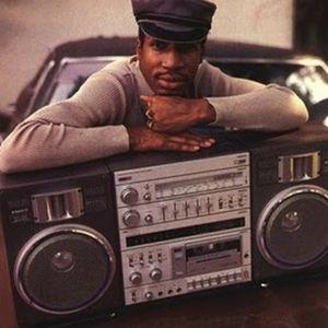 Funky Old-School Hip-Hop Mix