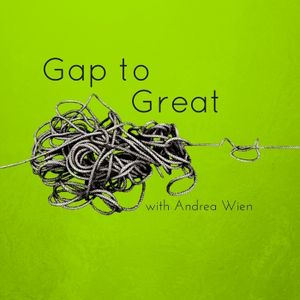 Actioning Your Great Ideas With Gary Bertwistle