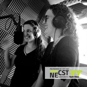 NECST Tech Time II, 2 –EleMenti d'Impresa feat. JEMP – 18/10/2018