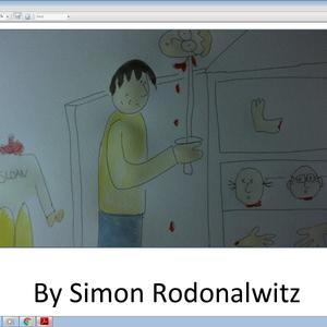 Murder Inc feat Rodonalwitz, Duncan and Heart