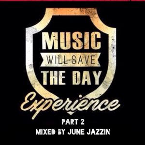 #MWSTD Part 2 Mixed By June Jazzin